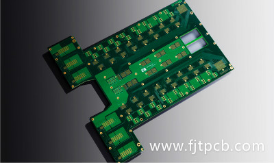 20-Layers Multilayer Board
